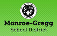 Image result for monroe gregg school district