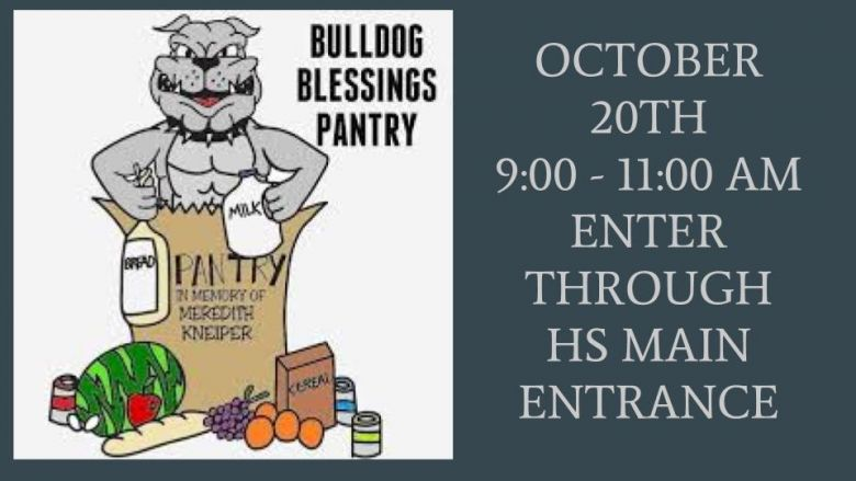 families helping families, that's the bulldog way